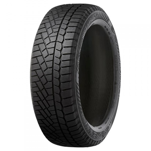 Gislaved Soft Frost 200 215/55 R17 98T XL не шип