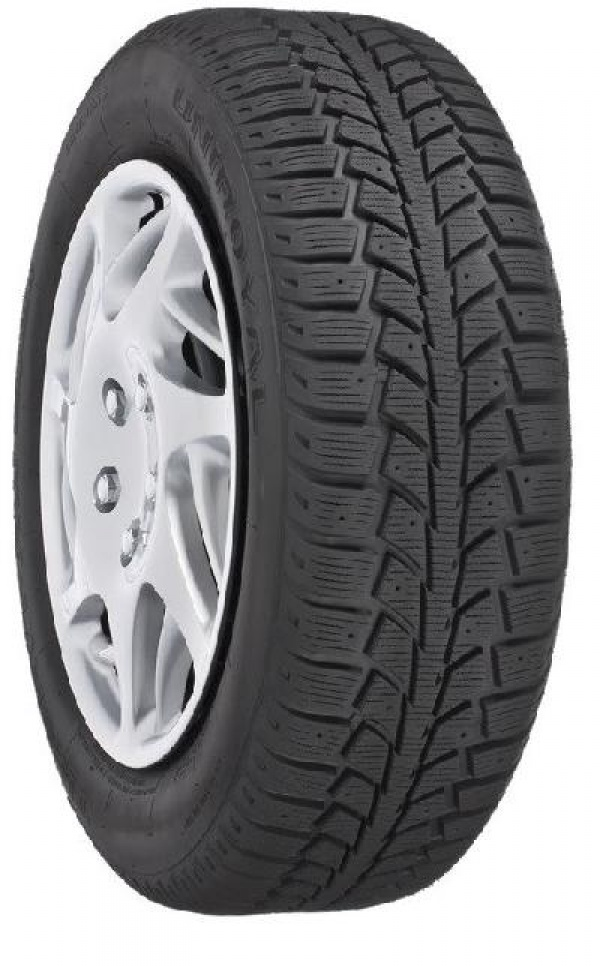Uniroyal Tiger Paw Ice & Snow 2 205/75 R15 97S  шип