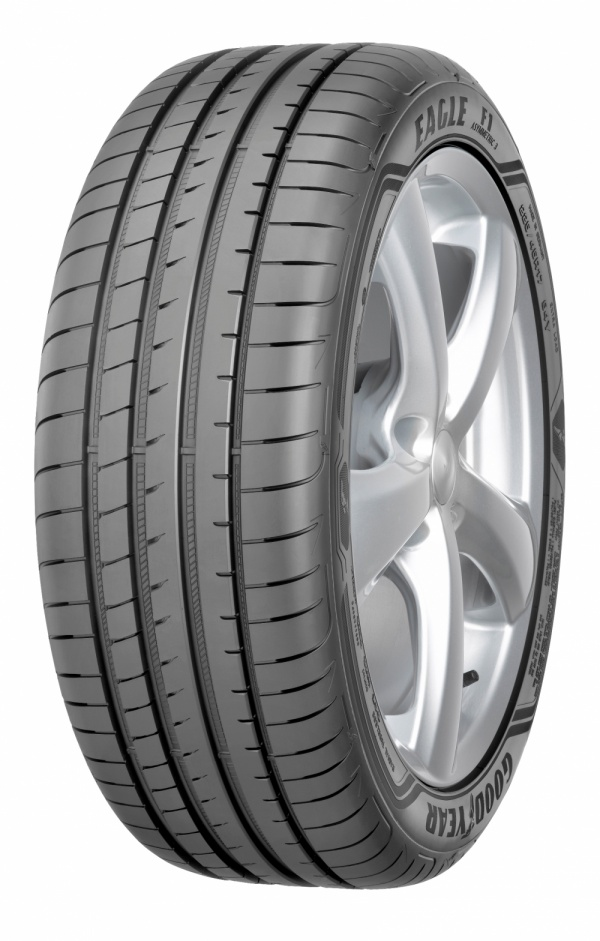 Goodyear Eagle F1 Asymmetric 3 255/35 R19 96Y XL