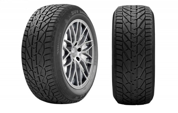 Strial SUV Winter 235/55 R19 105V XL не шип