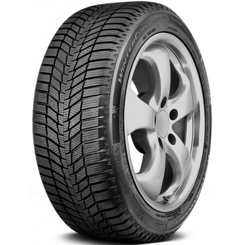 Continental ContiWinterContact SI 245/60 R18 108H XL не шип