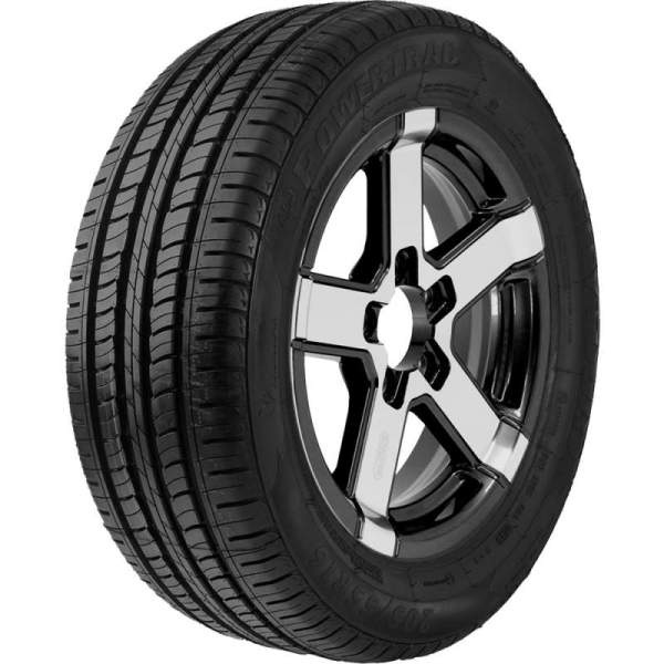 Powertrac City Tour 205/70 R15 96H