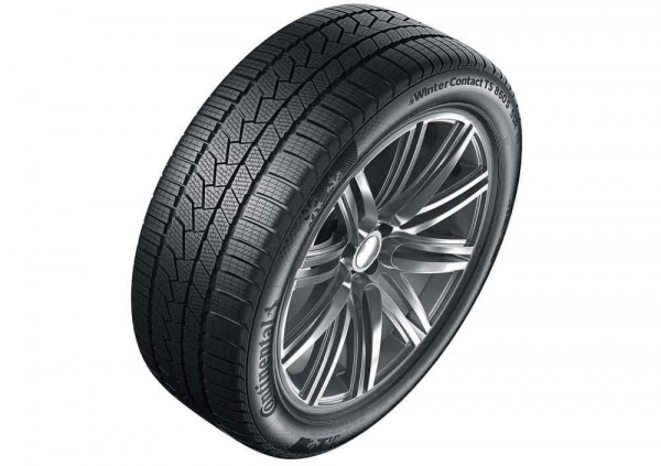 Continental ContiWinterContact TS 860S 185/55 R15 82T  не шип