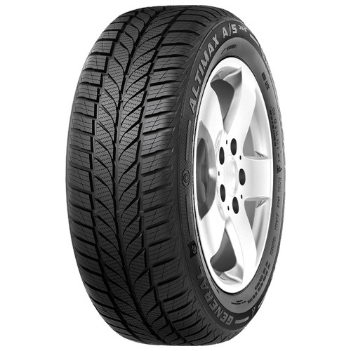 General Tire Altimax A/S 365 185/65 R14 86T