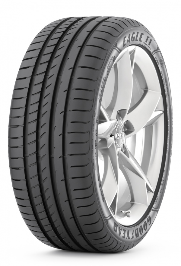 Goodyear Eagle F1 Asymmetric 2 255/55 R19 107W