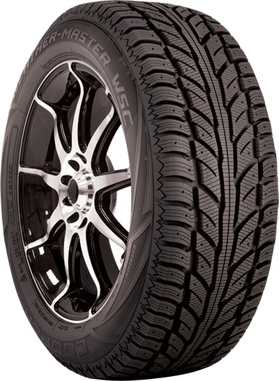 Cooper Weather Master WSC 255/60 R19 109T  шип