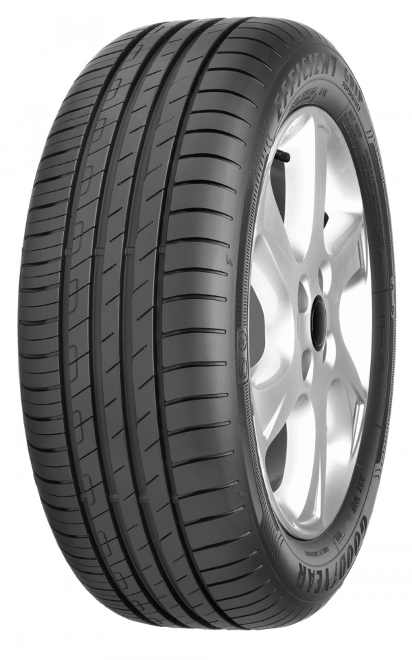 Goodyear EfficientGrip Performance 215/45 R16 86H