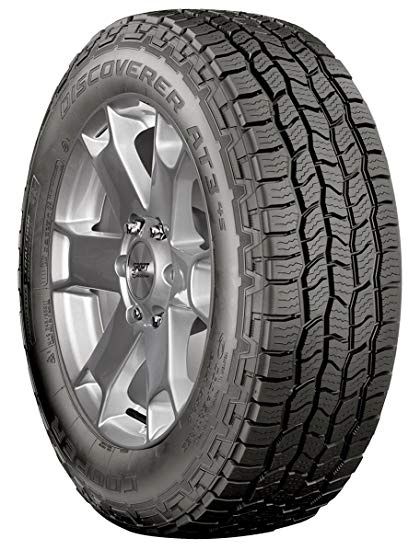 Cooper Discoverer AT3 4S 235/75 R15 109T OWL XL