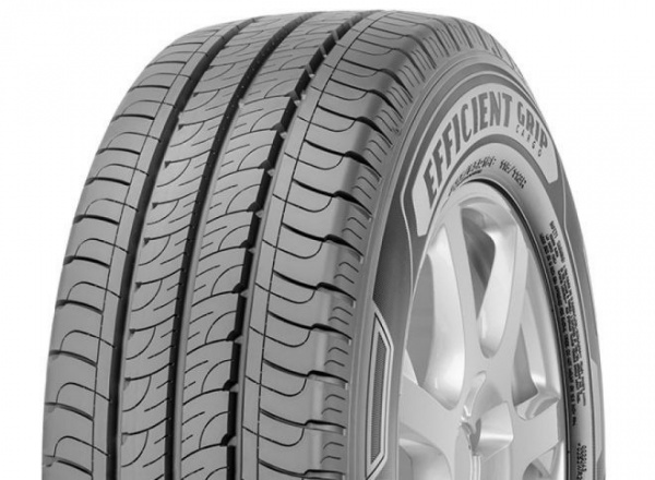 Goodyear EfficientGrip Cargo 215/70 R15C 109/107S