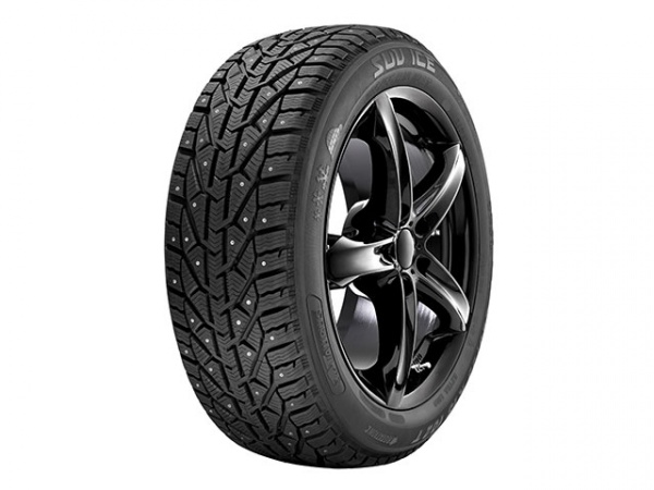 Taurus Ice 205/65 R16 99T XL под шип