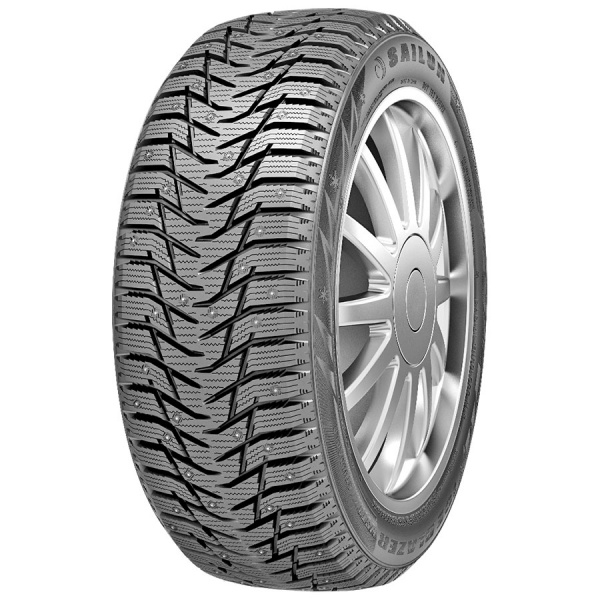 Sailun Ice Blazer Alpine 185/60 R14 82T  не шип