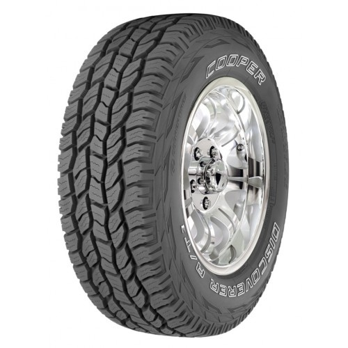 Cooper Discoverer A/T3 235/65 R17 108T XL не шип