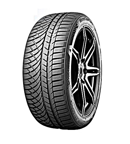 Marshal WinterCraft WS71 235/65 R18 106H XL не шип