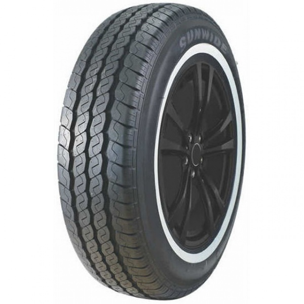 Sunwide Travomate 195/80 R15C 106/104R