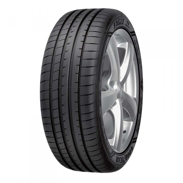 Goodyear Eagle F1 Asymmetric 3 SUV 285/45 R19 111W XL