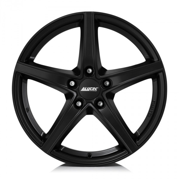 Alutec Raptr Black Racing R20 W8,5 PCD5x108 ET45 DIA63,4