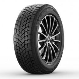 Michelin X-Ice Snow SUV 255/55 R20 110T XL не шип