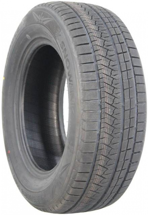 Triangle PL02 235/40 R18 95V XL не шип