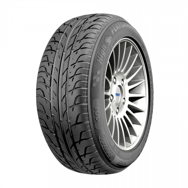 Strial 401 High Performance 215/40 R17 87W