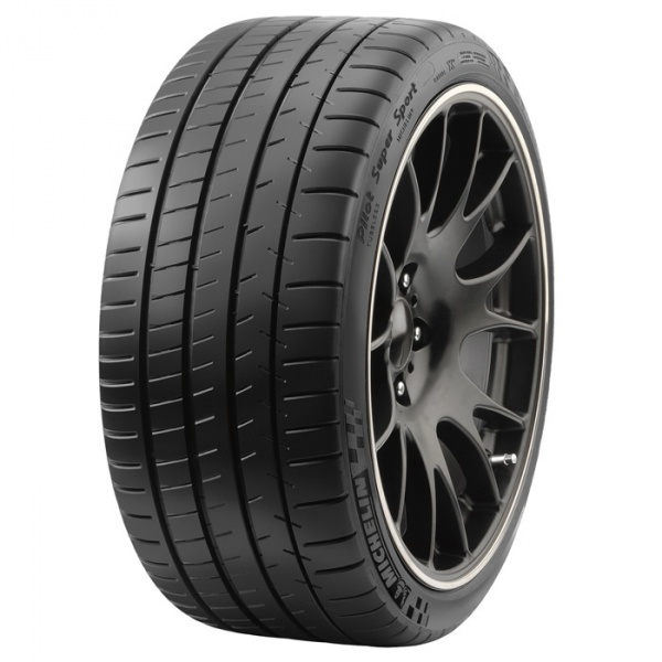 Michelin Pilot Super Sport 285/35 R18 101Y XL