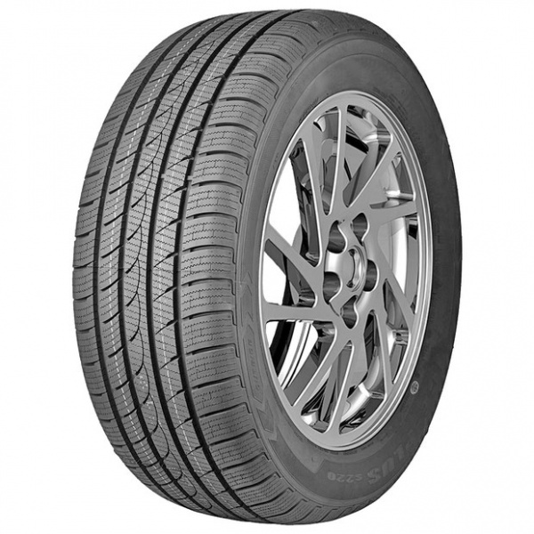 Tracmax Ice Plus S220 275/40 R20 106V  не шип