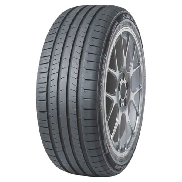 Sunwide RS-One 195/55 R16 91W
