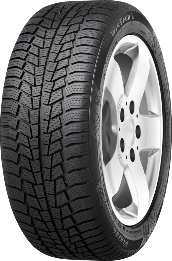 Viking WinTech 175/70 R14 84T  не шип