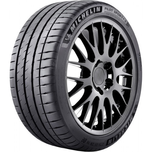 Michelin Pilot Sport 4 205/40 R17 84Y XL