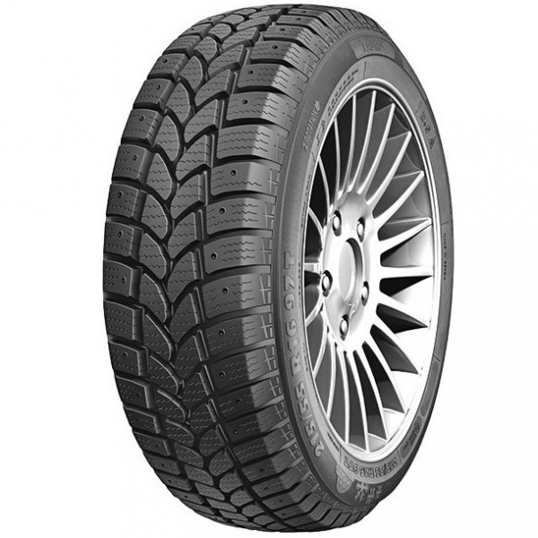 Strial 501 Winter 225/55 R17 101T  шип