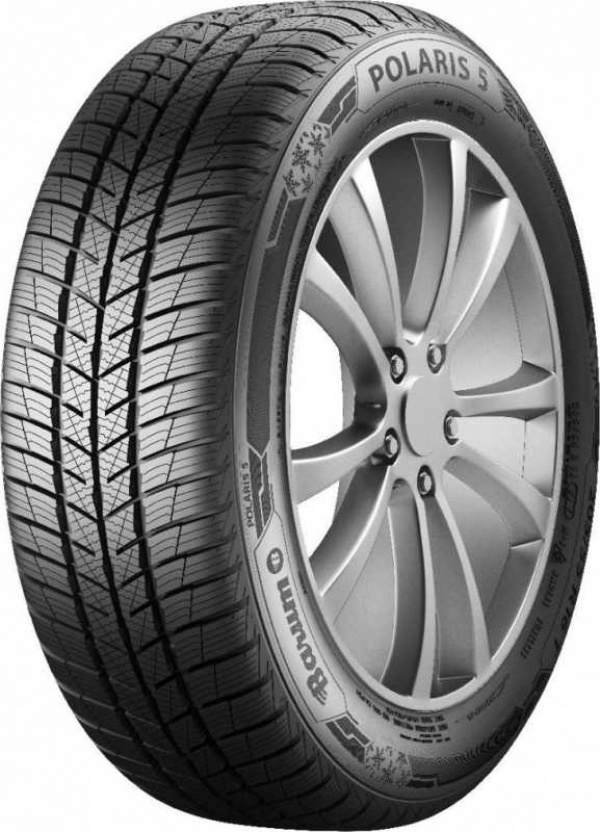 Barum Polaris 5 205/55 R16 91T  не шип