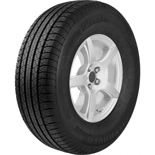 Powertrac City Rover 245/70 R16 111H