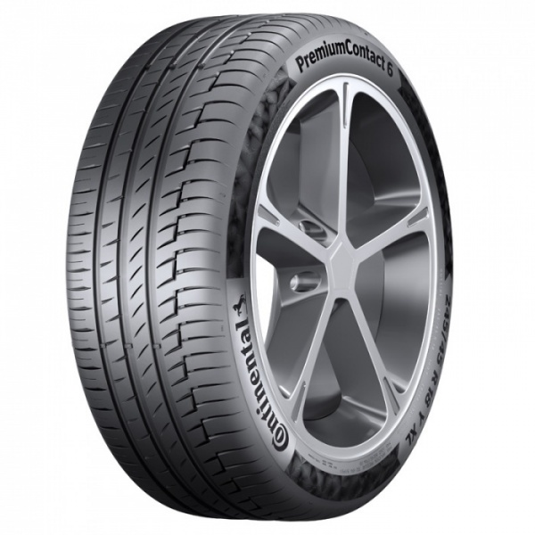 Continental ContiPremiumContact 6 235/60 R18 107V