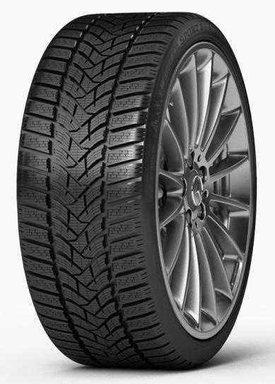 Dunlop Winter Sport 5 275/35 R19 100V XL не шип
