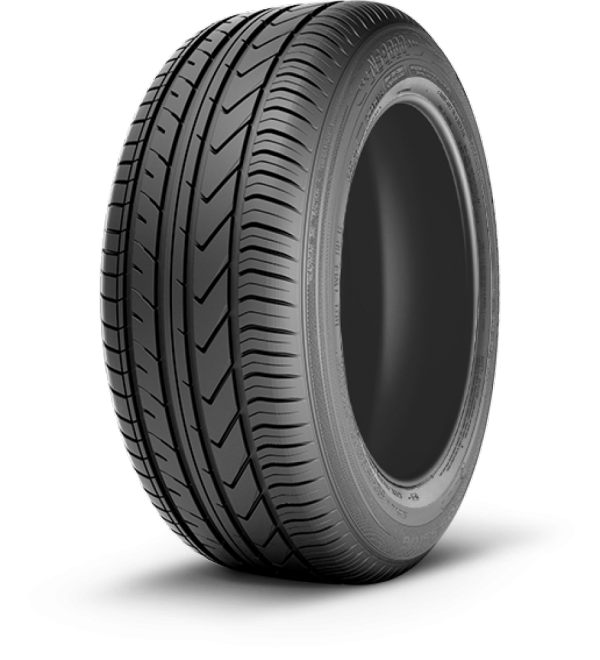 Nordexx NS9000 235/35 R19 91W XL