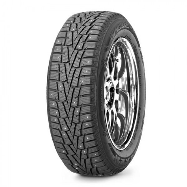 Roadstone Winguard winSpike 205/70 R15 96T  шип
