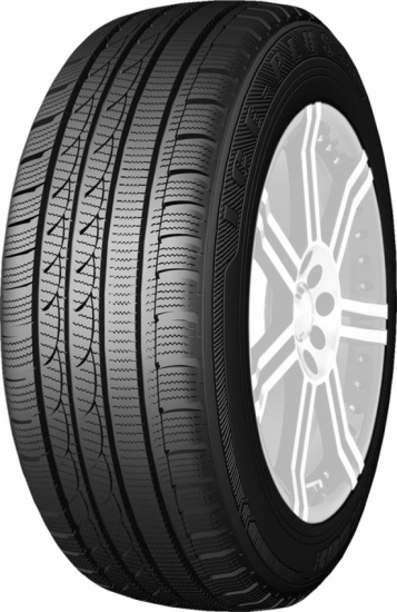 Tracmax Ice Plus S210 205/50 R17 93V XL не шип