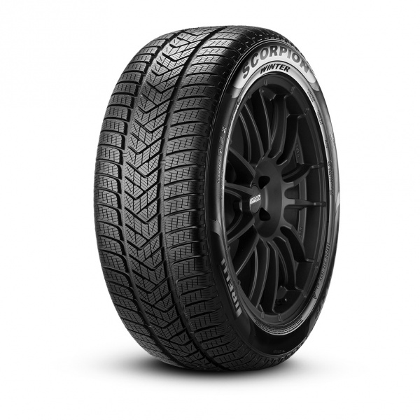 Pirelli Scorpion Winter 255/40 R21 102V XL не шип