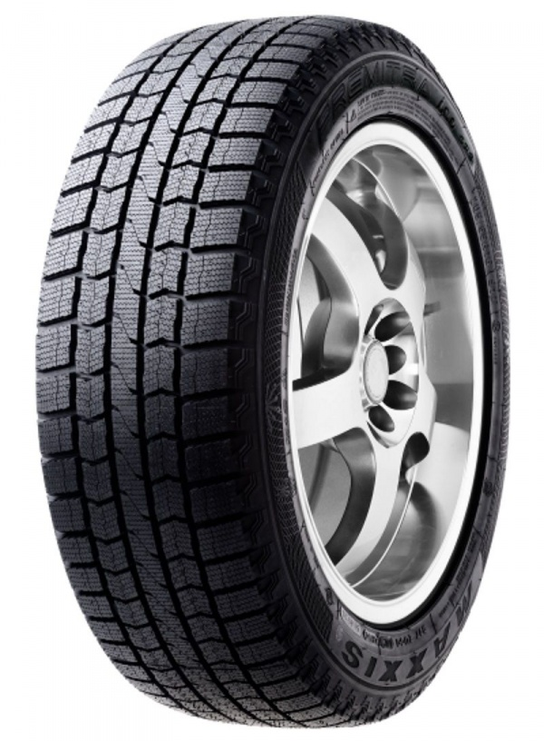 Maxxis Premitra Ice SP3 195/55 R15 85T  не шип