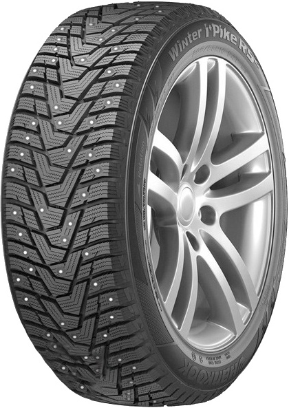 Hankook Winter I*Pike RS2 W429 195/70 R14 91T  под шип