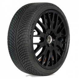 Michelin Pilot Alpin PA5 275/35 R20 102W XL не шип