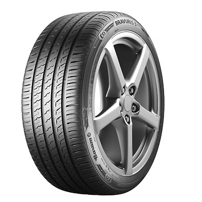 Barum Bravuris 5HM 245/45 R18 100Y FR XL