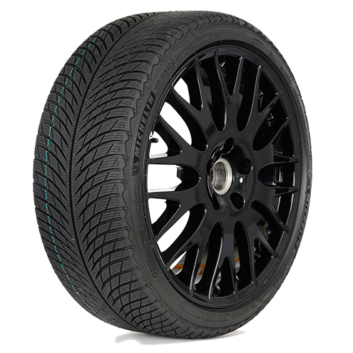 Michelin Pilot Alpin PA5 225/40 R19 93W XL не шип