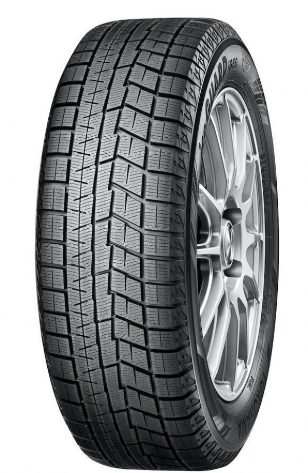 Yokohama Ice Guard IG60 195/55 R15 85Q  не шип