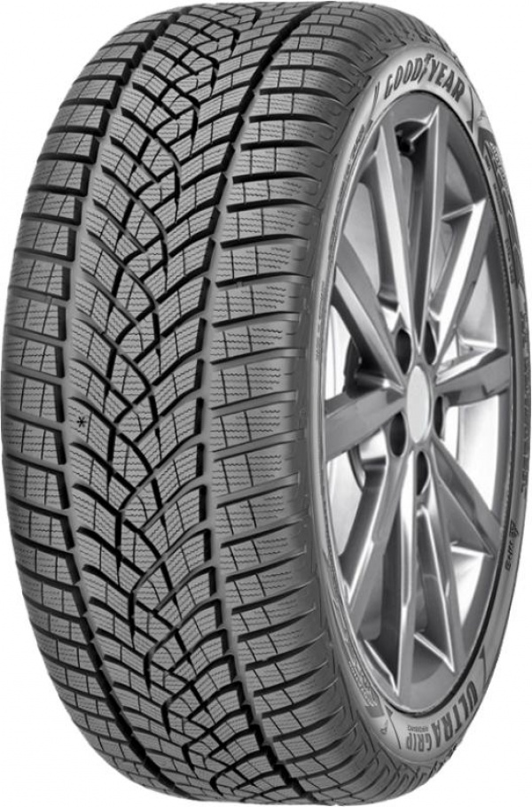 Goodyear UltraGrip Performance Plus 255/45 R20 105V XL не шип