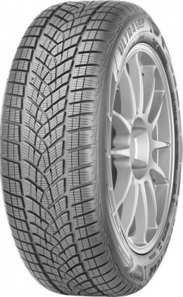 Goodyear UltraGrip Ice SUV Gen-1 255/55 R20 110V XL не шип