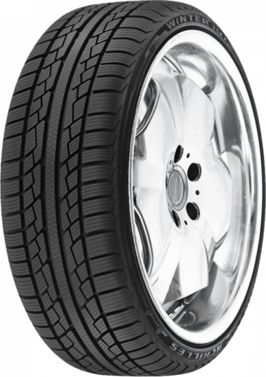 Achilles Winter 101X 185/60 R15 84T  не шип