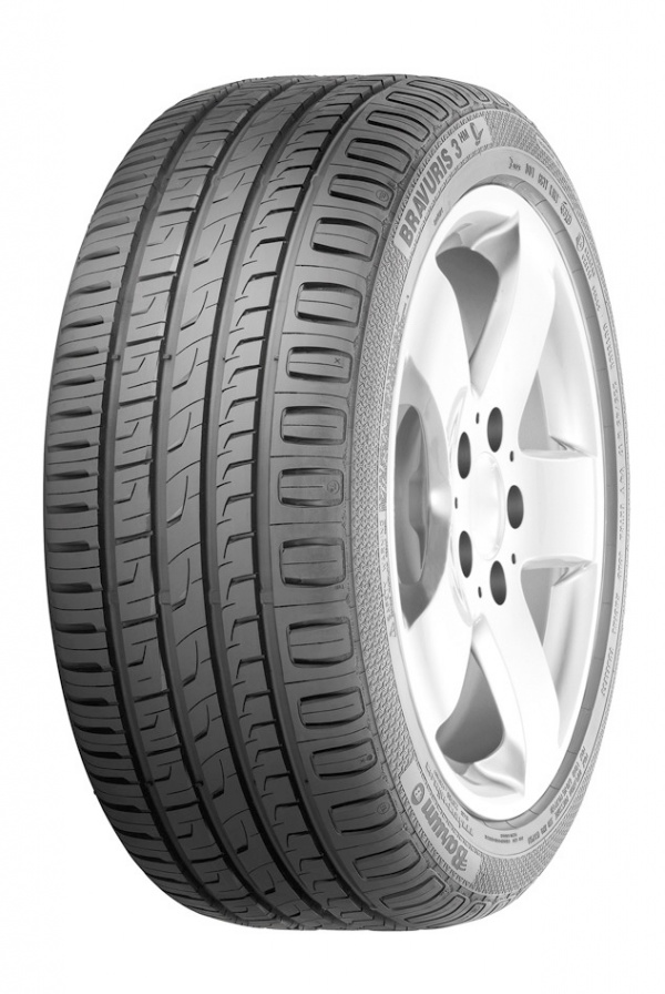 Barum Bravuris 3HM 255/45 R20 105Y FR XL