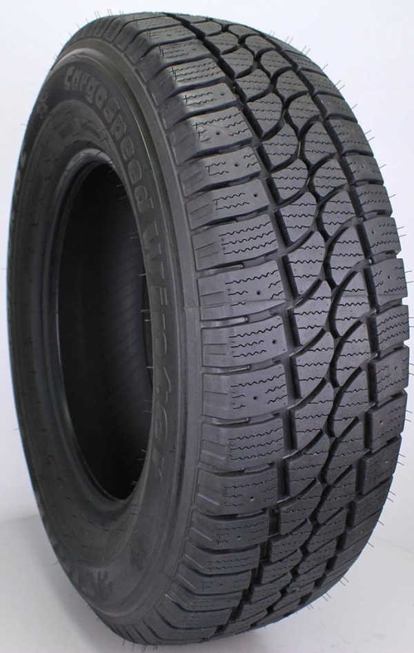 Tigar Cargo Speed Winter 175/65 R14C 90/88R  шип