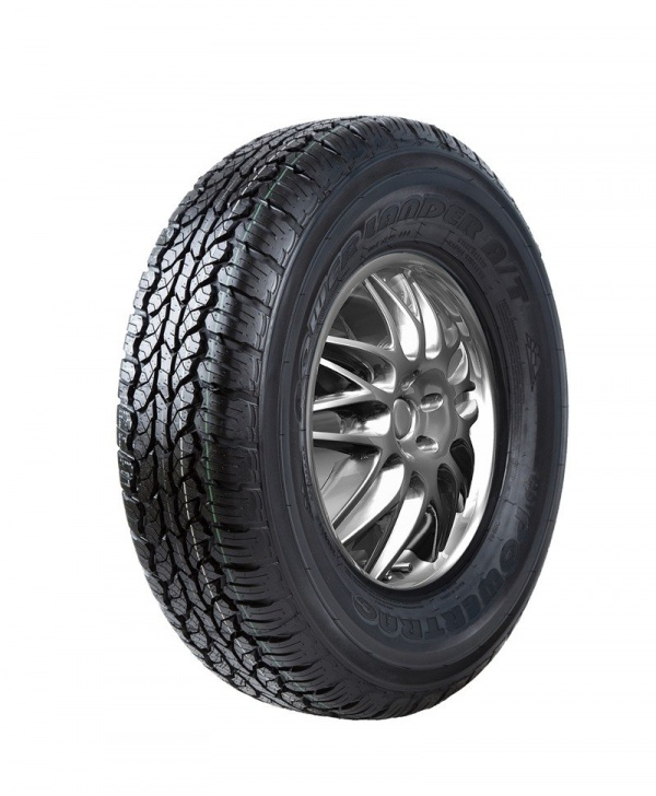 Powertrac Power Lander A/T 245/65 R17 107T