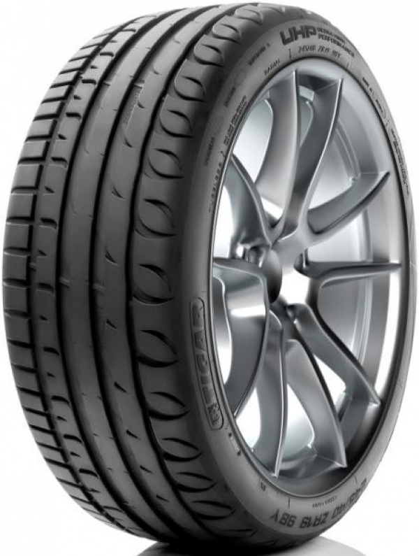 Tigar Ultra High Performance 215/40 R17 87W XL